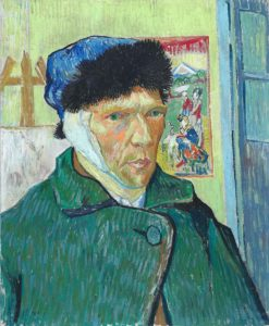 By Vincent van Gogh - The Courtauld Institute of Art, Public Domain